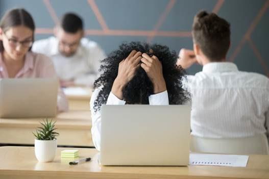 Como evitar o burnout