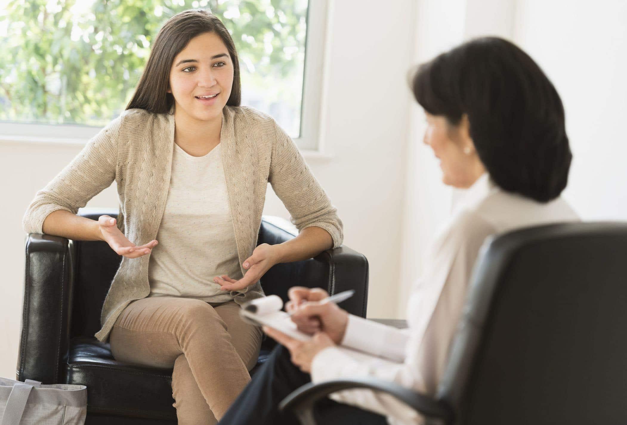 terapia cognitiva comportamental para a infância e adolescência