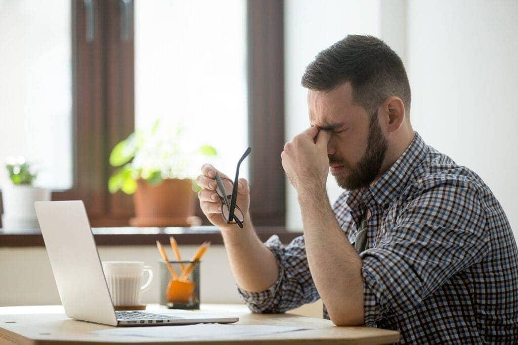 Saúde Mental e Home Office